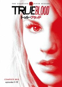 トゥルーブラッド<フィフス・シーズン>コンプリート・ボックス DVD