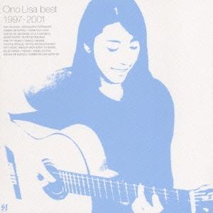 小野リサ/Ono Lisa best 1997-2001 [TOCT-24746]