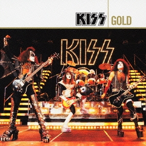 KISS・ゴールド