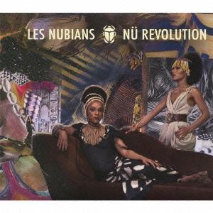 Les Nubians/ニュー・レボリューション[PCD-93394]