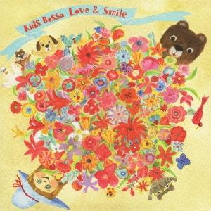 KIDS BOSSA LOVE & SMILE