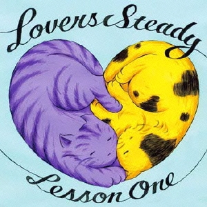 Jim Murple Memorial/LOVERS STEADY LESSON 1[SIWI-124]