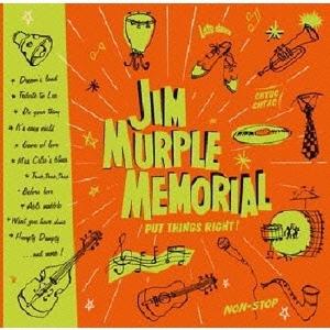 Jim Murple Memorial/プット・シングス・ライト![SIWI-072]
