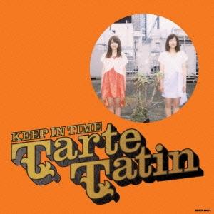 タルトタタン/keep in time[ERCD-12001]