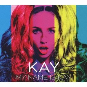 Kay (Canada)/マイ・ネーム・イズ・ケイ [VICP-65180]