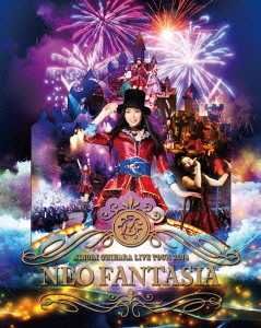 茅原実里/MINORI CHIHARA LIVE TOUR 2014 NEO FANTASIA [LABX-8064]