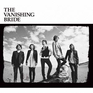 BIGMAMA/The Vanishing Bride [CD+DVD]<初回限定盤>[RX-100]