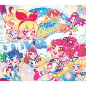 TVアニメ/データカードダス『アイカツ!』2ndシーズン ベストアルバム Shining Star* CD