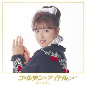 国生さゆり/ゴールデン★アイドル Deluxe 国生さゆり [Blu-spec CD2+DVD] [MHCL-30308]