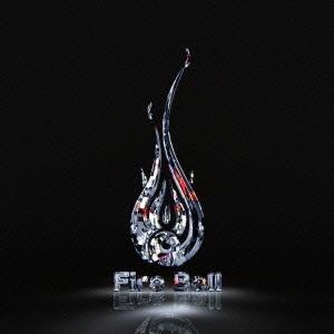 """FIRE BALL All Time Best """"BLACK ~FIRE BALL's Choice~""""<初回限定盤>"""