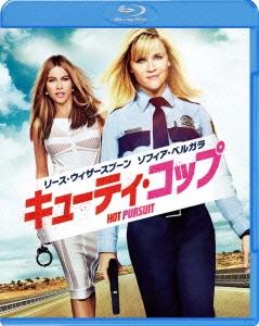 アン・フレッチャー/キューティ・コップ ブルーレイ&DVDセット [Blu-ray Disc+DVD]<初回限定生産版>[1000580720]