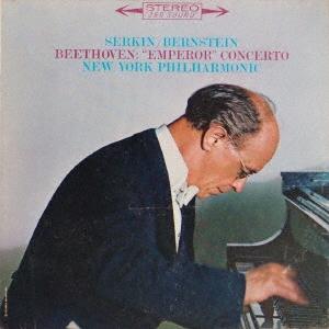 ベートーヴェン:ピアノ協奏曲第5番「皇帝」&合唱幻想曲<期間生産限定盤>