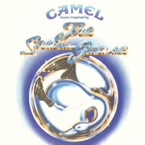 Camel (Rock)/白雁 +2 [SACD[SHM仕様]][UIGY-15035]