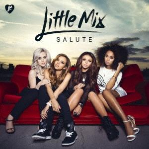 Little Mix/サルート [SICP-5203]