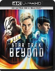 ジャスティン・リン/スター・トレック BEYOND 4K ULTRA HD+Blu-rayセット [PJXF-1078]