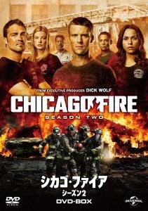 シーズン 8 ファイア シカゴ
