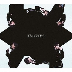 The ONES (B) [CD+DVD]<初回生産限定盤> CD