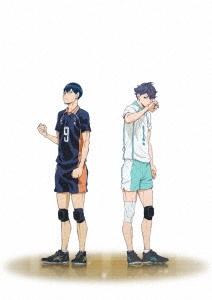 劇場版総集編 青葉城西高校戦 『ハイキュー!! 才能とセンス』 Blu-ray Disc