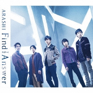 Find The Answer<通常盤> 12cmCD Single