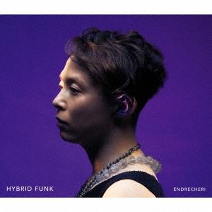 HYBRID FUNK (B) [CD+DVD+ブックレット+投げ込みポスター「HYBRID ALIEN 家族写真」]<初回生産限定盤>