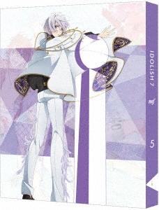アイドリッシュセブン 5 [Blu-ray Disc+CD]<特装限定版> Blu-ray Disc