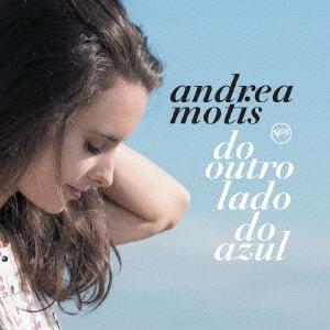 Andrea Motis/もうひとつの青[UCCM-1251]