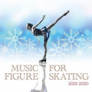フィギュア・スケート・ミュージック 2019-2020 CD