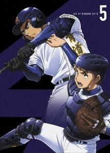ダイヤのA actII 5 DVD