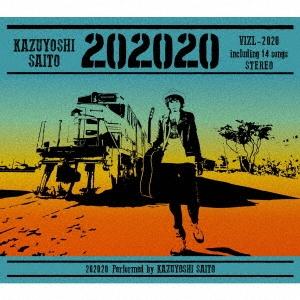 202020 [CD+DVD]<初回限定盤> CD