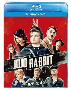 ジョジョ・ラビット [Blu-ray Disc+DVD] Blu-ray Disc