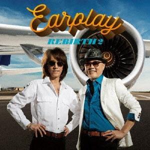 EARPLAY ~REBIRTH 2~<初回限定生産盤> CD