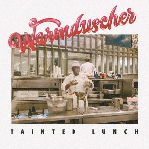 TAINTED LUNCH CD