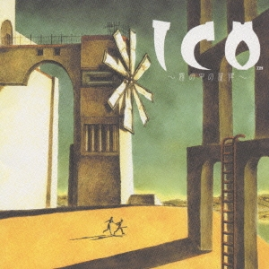 ICO(イコ) 〜霧の中の旋律〜[SVWC-7117]