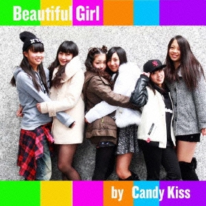 Candy Kiss/Beautiful Girl[RBCH-005]