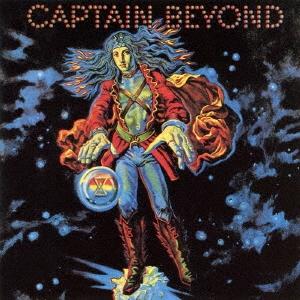 Captain Beyond/キャプテン・ビヨンド [UICY-25643]