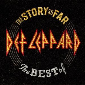 Def Leppard/ザ・ストーリー・ソー・ファー ザ・ベスト・オブ・デフ・レパード<2SHM-CD>[UICY-15798]