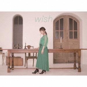 wish [CD+DVD+フォトブックレット]<初回限定盤> CD