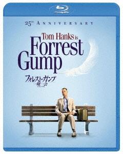 フォレスト・ガンプ 一期一会 デジタル・リマスター版 Blu-ray Disc