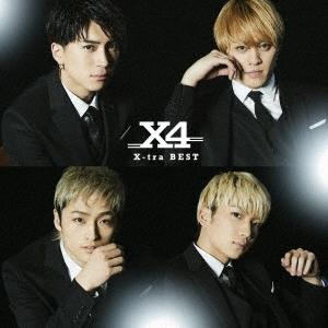 X4/X-tra BEST[TECX-1024]