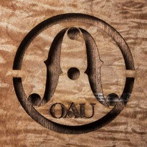 OAU [CD+DVD]<初回限定盤> CD