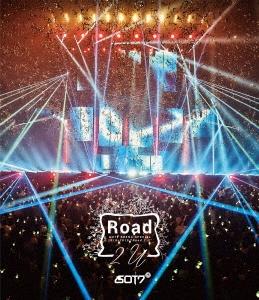 "GOT7 ARENA SPECIAL 2018-2019 ""Road 2 U""<通常盤> DVD"