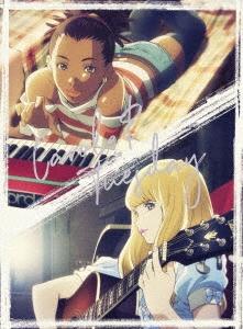 「キャロル&チューズデイ」Blu-ray Disc BOX Vol.1 [2Blu-ray Disc+CD] Blu-ray Disc