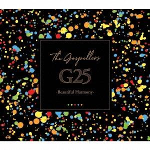 G25 -Beautiful Harmony-<通常盤> CD