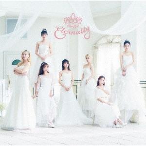 OH MY GIRL JAPAN 3rd ALBUM 「Eternally」<通常盤> CD