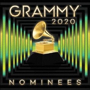 2020 GRAMMY ノミニーズ CD