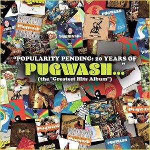ザ・ベスト・オブ・パグウォッシュ CD