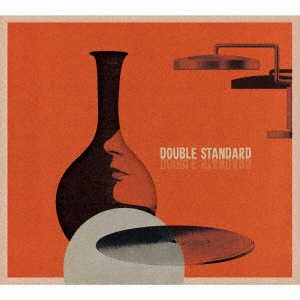 DOUBLE STANDARD [CD+DVD] CD