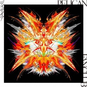 ディザイア [CD+DVD]<初回生産限定盤> 12cmCD Single
