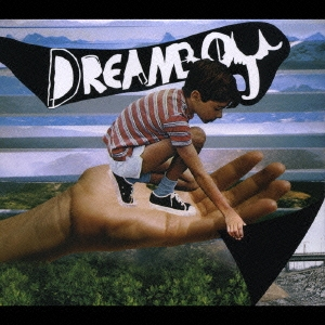 Dreamboy/UNCALLED FOR EP[TTR-107CD]