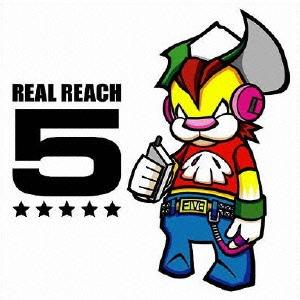 REAL REACH/5[IKCF-1002]